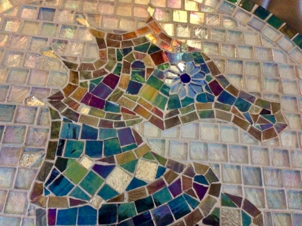 Pools And Fountains Deconstructedmosaic